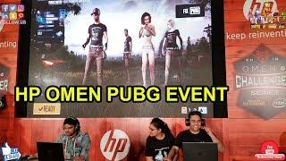 HP Omen Event for PUBG Challenger | सबसे बड़े Noob ने सबके छक्के छुड़ाये | NamokaR GaminG WorlD / #NGW