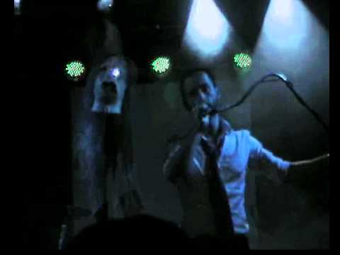 obake live in wroclaw [part 1]