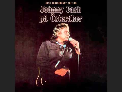 Johnny Cash - Jacob Green