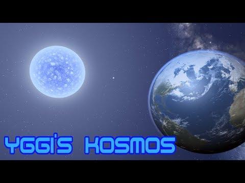 Der blaue Hyperriese R136a-1 und die habitable Zone [Yggi's Kosmos]