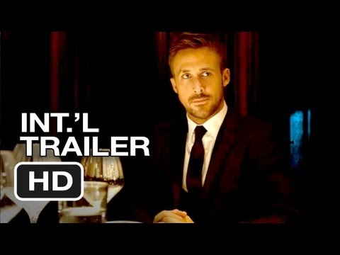 Only God Forgives Official International Trailer #1 (2013) – Ryan Gosling Movie HD