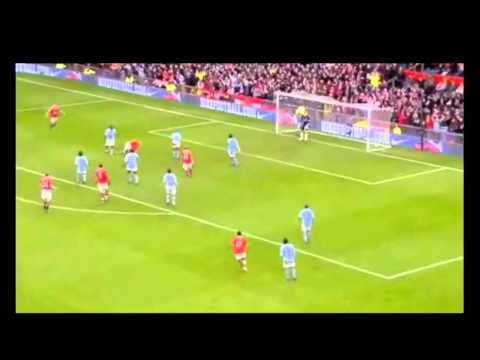 Manu Vs Man City 2-1 Highlights In Music video