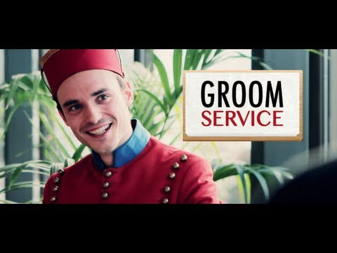 Groom Service - Episode 3