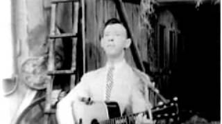 Watch Hank Snow Among My Souvenirs video
