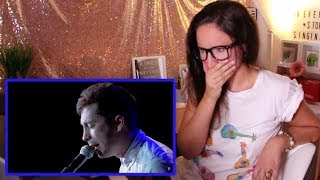 Vocal Coach REACTS to TYLER JOSEPH'S- BEST LIVE VOCALS