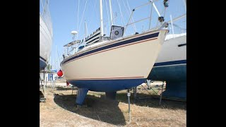 1990 Westerly Tempest - GBP 22,000