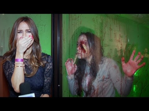 Zombies Take Over BlackBoxTV Premiere! - GUEST LIST ONLY