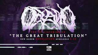 OCEANO - The Great Tribulation (audio)