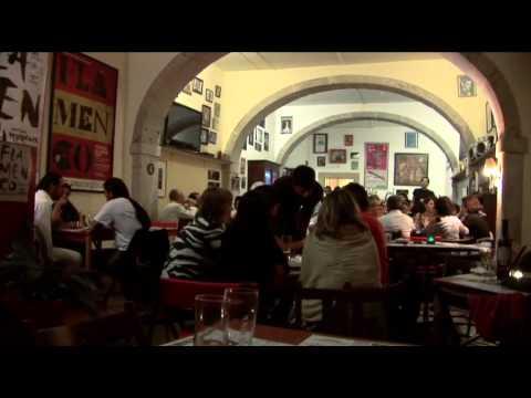 Festival Flamenco de Lisboa 2010. Lorca en Lisboa