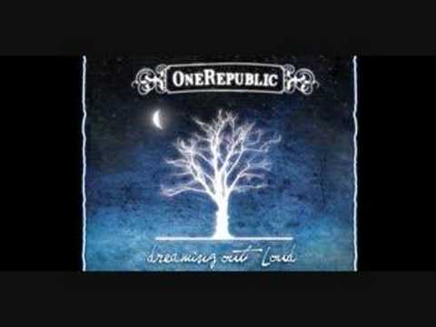 Onerepublic - All We Are