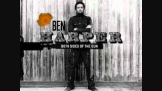 Watch Ben Harper The Way You Found Me video