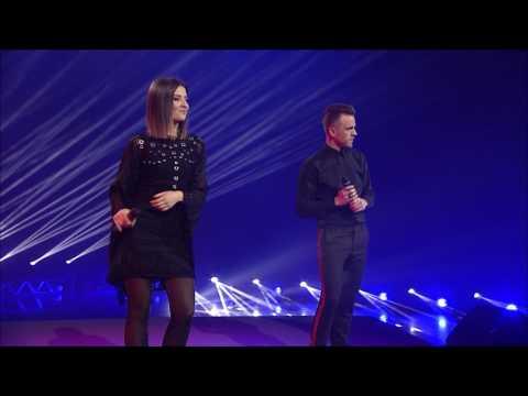 Instinct - Petale | Eurovision România 2017