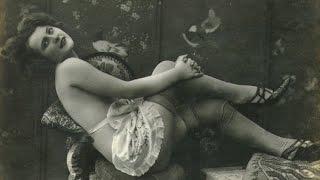 записки русской проститутки