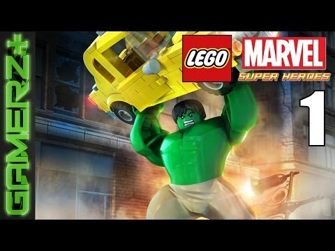LEGO Marvel Super Heroes (PC DVD): Amazoncouk: PC