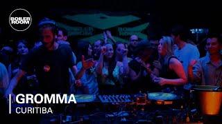 Gromma Boiler Room Curitiba x Skol Beats DJ Set