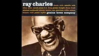 Here We Go Again by Ray Charles ft. Norah Jones
