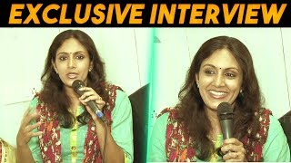 Exclusive Interview with Devadarshini Film Actress