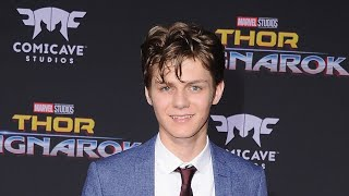 Ty Simpkins Joins Cast of Fourth 'Avengers' Movie