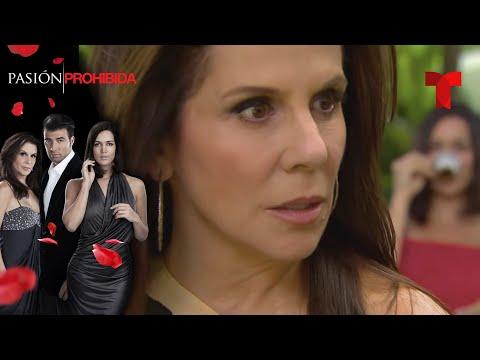 Pasi ón Prohibida / Capítulo 2 (1/5) / Telemundo