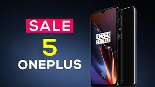 Top 5 Best Oneplus Phones To Buy 2019 - Best SmartPhones