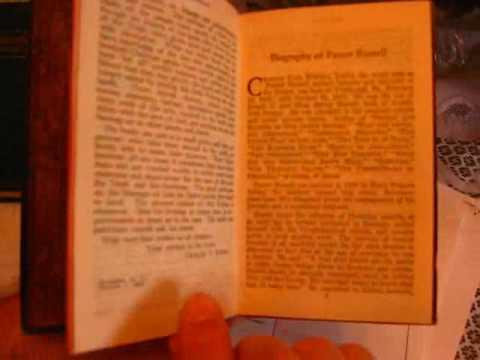 Testigos de jehová(¿Será cierto que Lavasori miente y es una madre de la apostasía?)