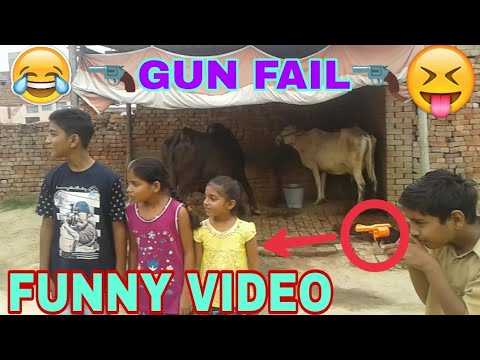 Funniest Gun FAIL || Funniest GUN PRANKS Compilation || Funny Shooting Videos 2017 || Totally Tips