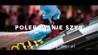 Auto szyby Sosnowiec
