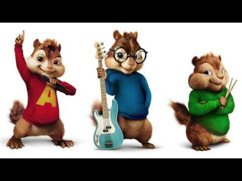 Chipmunks Sing ''Ride'' - Twenty One Pilots