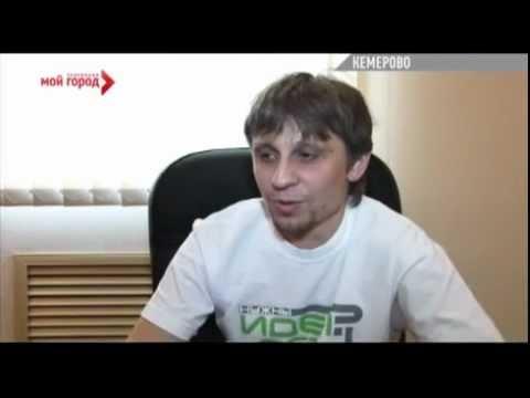 Сергей Мавроди строит новую пирамиду - МММ-2012