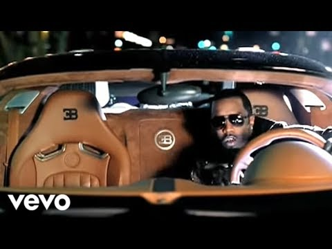 Diddy - Dirty Money - Hello Good Morning ft. TI, Rick Ross Video
