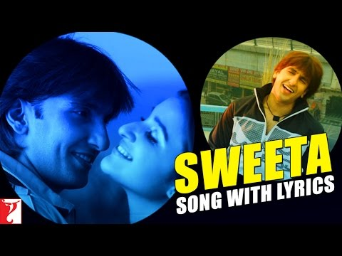 Lyrical: Sweeta - Full Song With Lyrics - Kill Dil