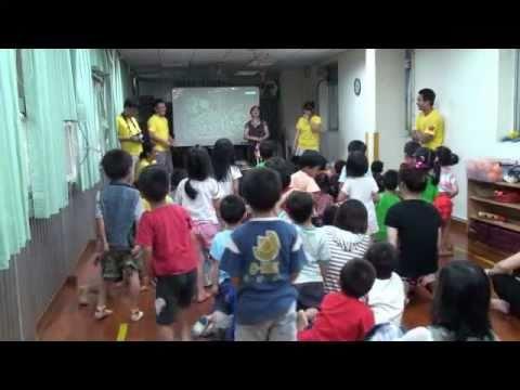 尼泊爾義築行動-台灣培訓營