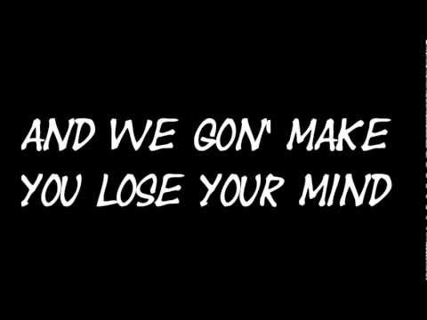 Lmfao - Party Rock Anthem +lyrics video