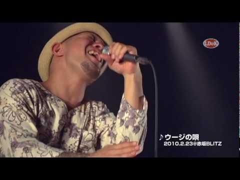 かりゆし58「ウージの唄」Live ver. 2010.2.23@赤坂BLITZ