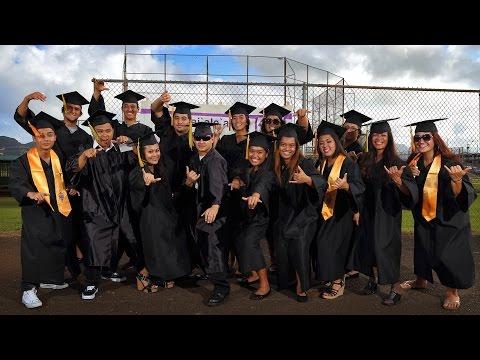 Kauai Community College - Waialeale Project