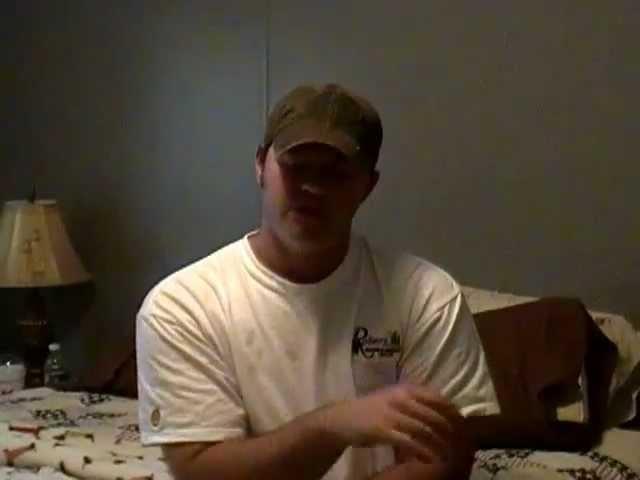 Trey Puckett Anti-DP Interview