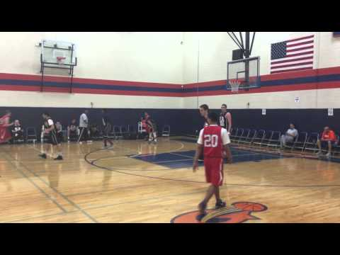 Cameron Miller of AZ Power Tucson Highlights from 4/24/16