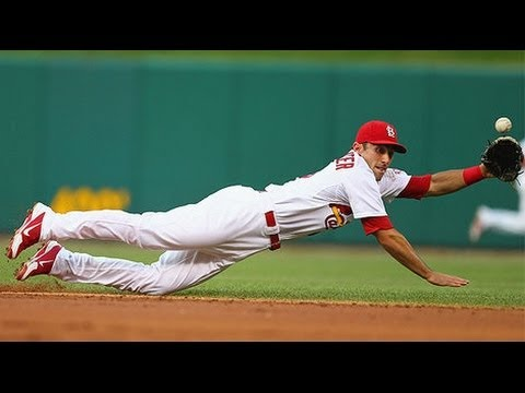 Matt Carpenter Highlights 2013 HD