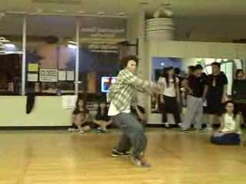 BZ Community Class- Lee Daniels solo Video