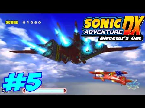 Tornado Sonic Vamos de Tornado Sonic