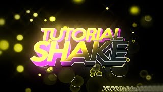 TUTORIAL - SHAKE CHAVE CUTE CUT - ANDROID
