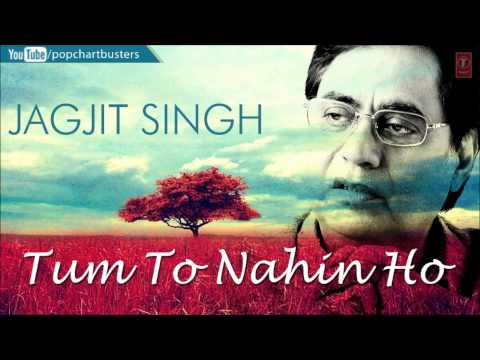 Jagjit Singh Superhit Ghazal | Mujhe Tumse Mohabbat Ho Gayi...