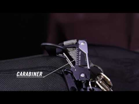 The Real Avid Ruger 10:22 Micro Tool - 8 Tools in 1