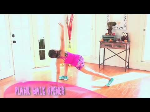 Pumped Up Cardio Warmup! (easy, Fun, At Home Workout) video
