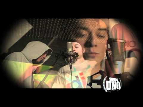 SOMOS UNO - Entrevista LIRICISTAS, Radio Uno 97.1 FM