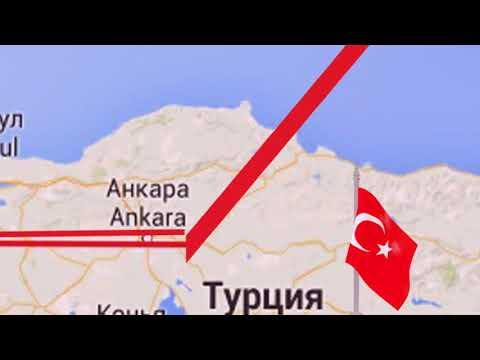 Турецкий поток от какой проблемы избавится Газпром