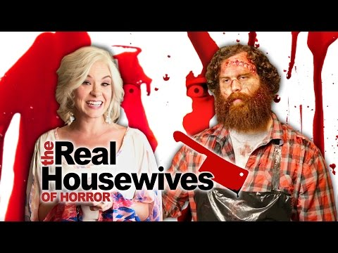 The Real Housewives of Horror - Episode 1