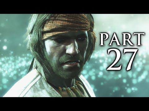Assassin's Creed 4 Black Flag Gameplay Walkthrough Part 27 - Vane (AC4)