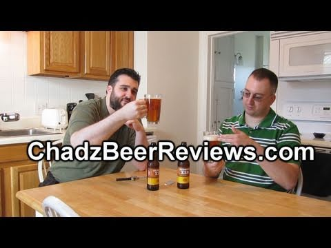 Redhook ESB (re-review) | Chad'z Beer Reviews #287