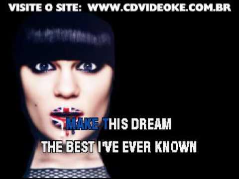 Jessie J   Domino